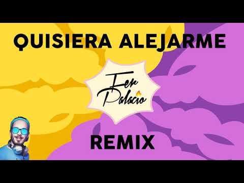 Wisin ft Ozuna - Quisiera Alejarme (Remix) Fer Palacio Ft Facu Vazquez