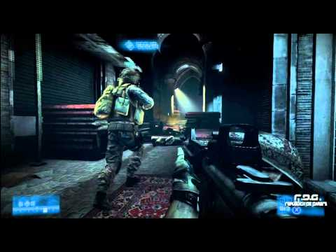 VIDEO ANALISIS HD: BATTLEFIELD 3