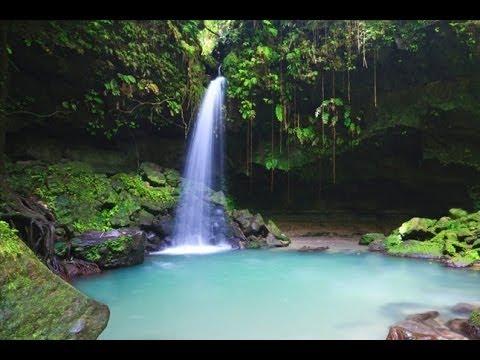 Dominica Travel Video Guide