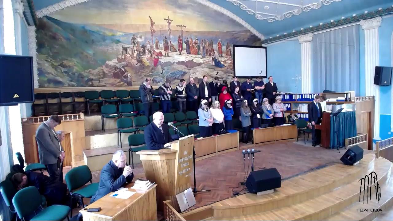Прямая трансляция церкви москва