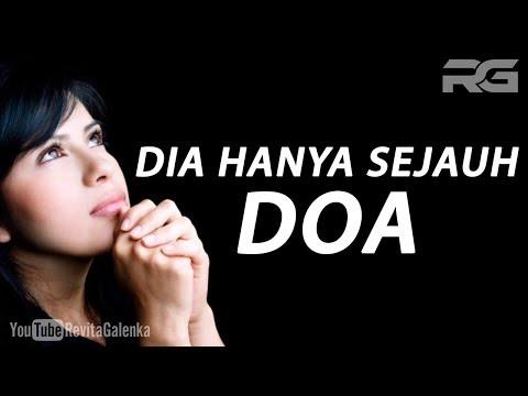 Lagu Rohani Paling Terlaris 2018 ~ DIA HANYA SEJAUH DOA [LIRIK]