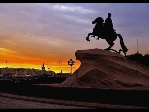 Санкт-Петербург — Википедия