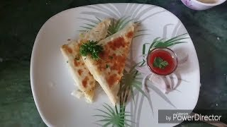 EGG MUGHALAI PARATHA_Delicious Recipe
