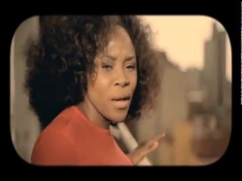 Omawumi - Stay Alive [Official Video]