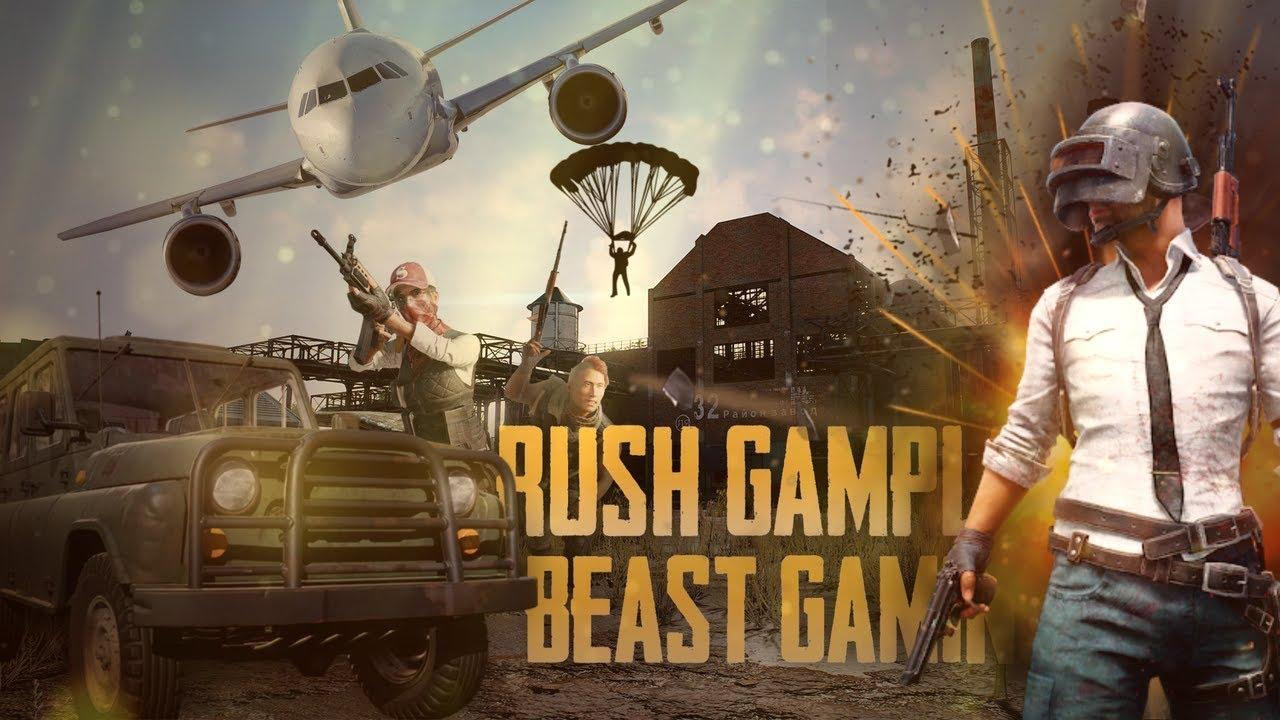 Kuch Mast stream   Chicken Challenge   GodL BeAst   PUBG Mobile Live