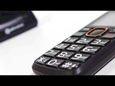 Amplicomms PowerTel M6300 720p