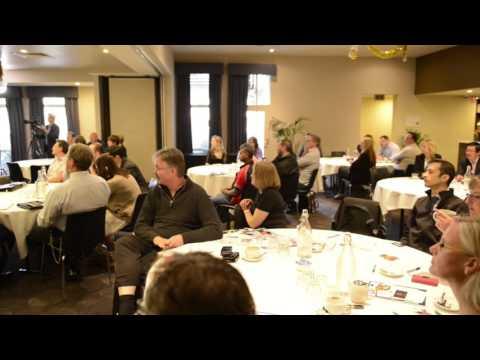 Business Coach Melbourne: John Millar - Profit or Perish Part 1B
