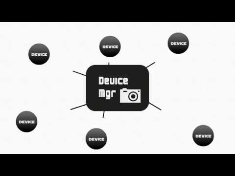 Operating Systems 4 - Device Manager Part 1