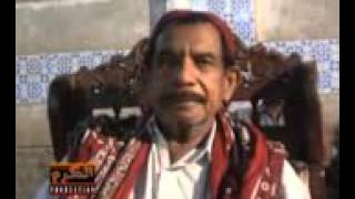 HIK Mout poetry of  Ustad Bukhari   ((Ali Sher khoso))