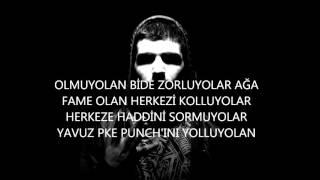 Yavuz Pke - Eleştiri Diss Track 2016