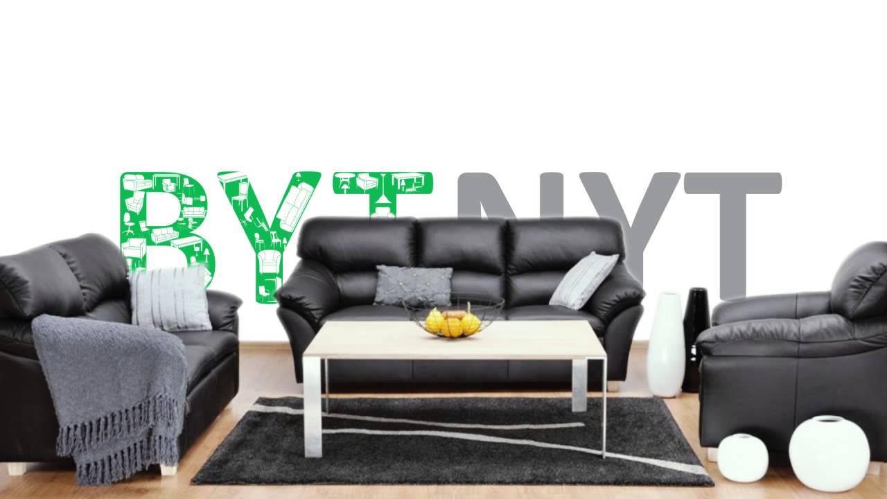møbler og design slagelse Møbler & Design Slagelse Byt til Nyt 2014   YouTube møbler og design slagelse