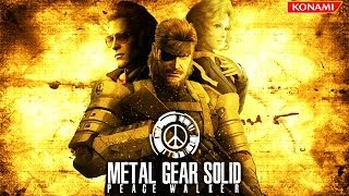 Why Metal Gear Solid: Peace Walker Is My Favorite Game Of All-Time