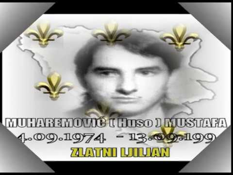 TAKO MLADI, A HEROJI - Općina Konjic - Full Documentary Movies