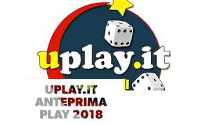 uplay.it - Anteprima Play 2018