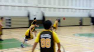 South Fish Creek Filipino Basketball - April 24 2009