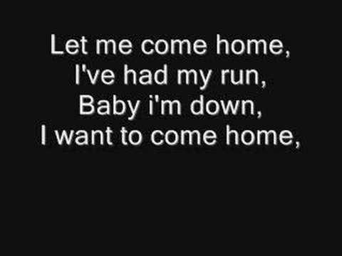 Westlife  Home Lyrics