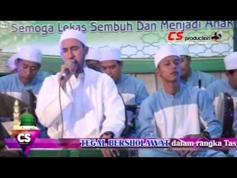 """Qomarun"" Al-Munsyidin LIVE In KEBASEN - TALANG -TEGAL"