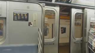 U-Bahn in New York - Der Film - New York City Subway - The Movie of MTA
