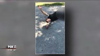 Deputies: Florida man broadcast shooting aftermath on Facebook