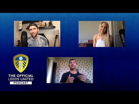 Dominic Matteo's Amazing Journey From A Life-threatening Brain Tumor |  Leeds United Official Podcast