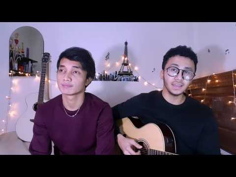 JAZ - KASMARAN (Original Cover By Sura ft Dika)