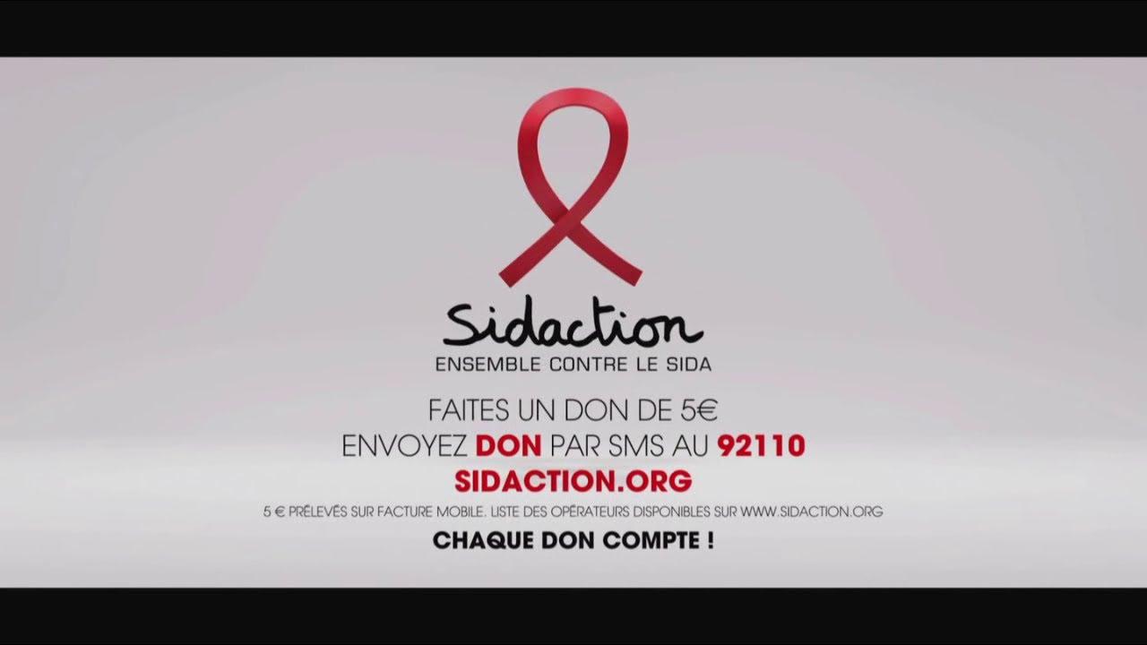 """Musique de la pub Sidaction """"ensemble contre le Sida"""" Pub 26s 2021"""