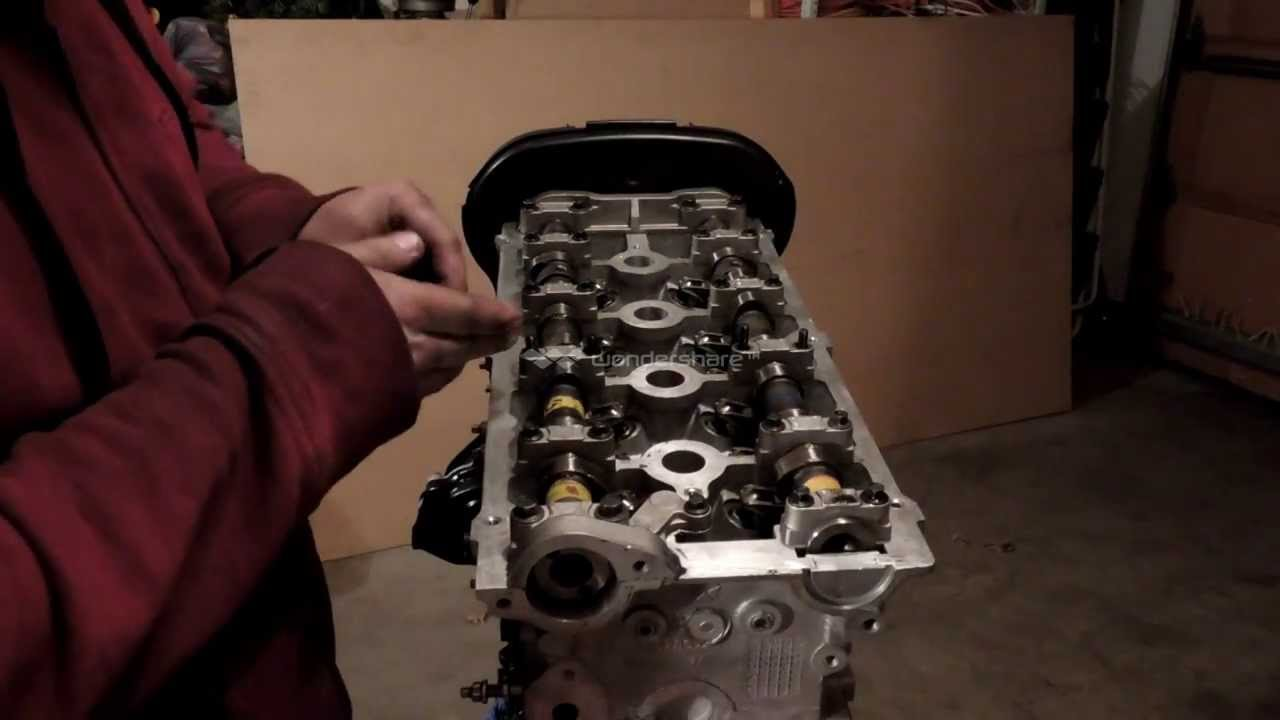 420a Performance Engine Build Pt 24