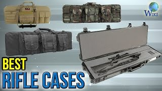 10 Best Rifle Cases 2017 thumbnail