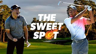 THE PLAYERS | THE SWEET SPOT