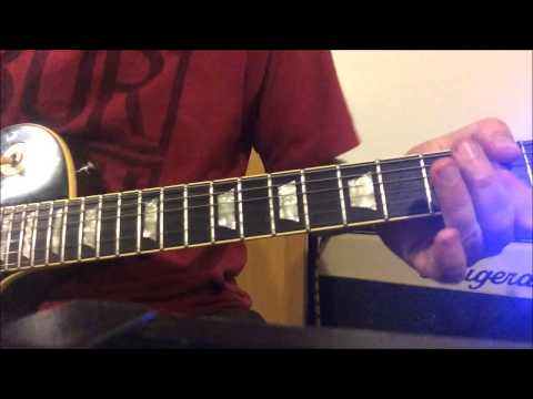 "Learn to Play ""La Grange"" by ZZ Top - Easy Guitar Lesson - YouTube"