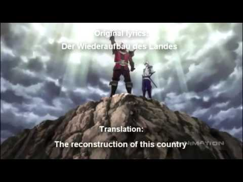 Sengoku Basara Ni OST This is the Fight to Change the World Extended
