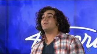 American Idol 10 - Chris Medina - Milwaukee Auditions