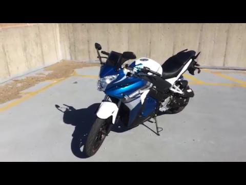 Tao Tao Racer 50