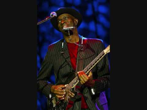 Keb' Mo' - She Just Wants To Dance