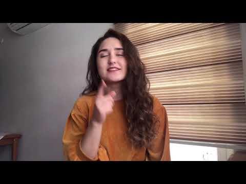 Bilal Sonses & Seda Tripkolic – Sonu Gelmez (İşaret Dili)