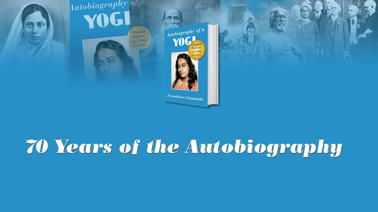 autobiography of a yogi summary Autobiography of a yogi - a summary india, an ancient civilization is well known to be the cradle of rich and a perpetual heritage the pristine land has always.