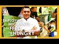 เชฟคนแรกในประเทศไทยที่ได้รับรางวัล เชฟผู้เชื่อในความเปลี่ยนแปลงแบบยั่งยืน และ ปรุงมื้ออาหารมื้ออิ่มเพื่อคนในชุมชนต่างๆ