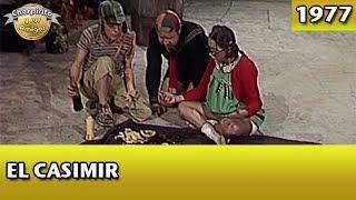 El Chavo   El Casimir (Jugando a la comidita) Completo thumbnail
