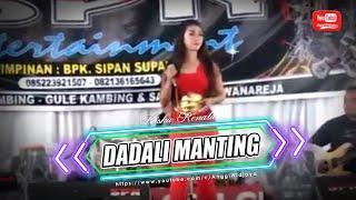 Download Video DADALI MANTING - Voc. Renata OM SPN Entertainment MP3 3GP MP4