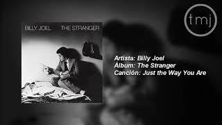 Letra Traducida Just the Way You Are de Billy Joel