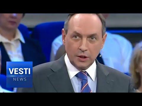Master Plan Revealed! Kremlin Insider Tells All: What Was Lavrov and Gerasimov's Strategy