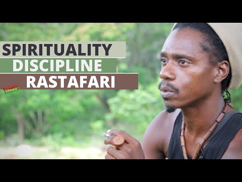 Rastafari Reasoning: Spirituality, Discipline, Knowledge, and Healthy Lifestyle