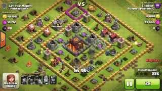 Baixar Purple Spartan attack