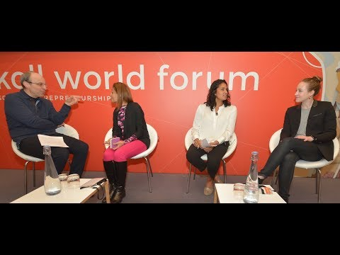 Emerging Technologies: Shifting the Path from Poverty to Prosperity? | SkollWF2018