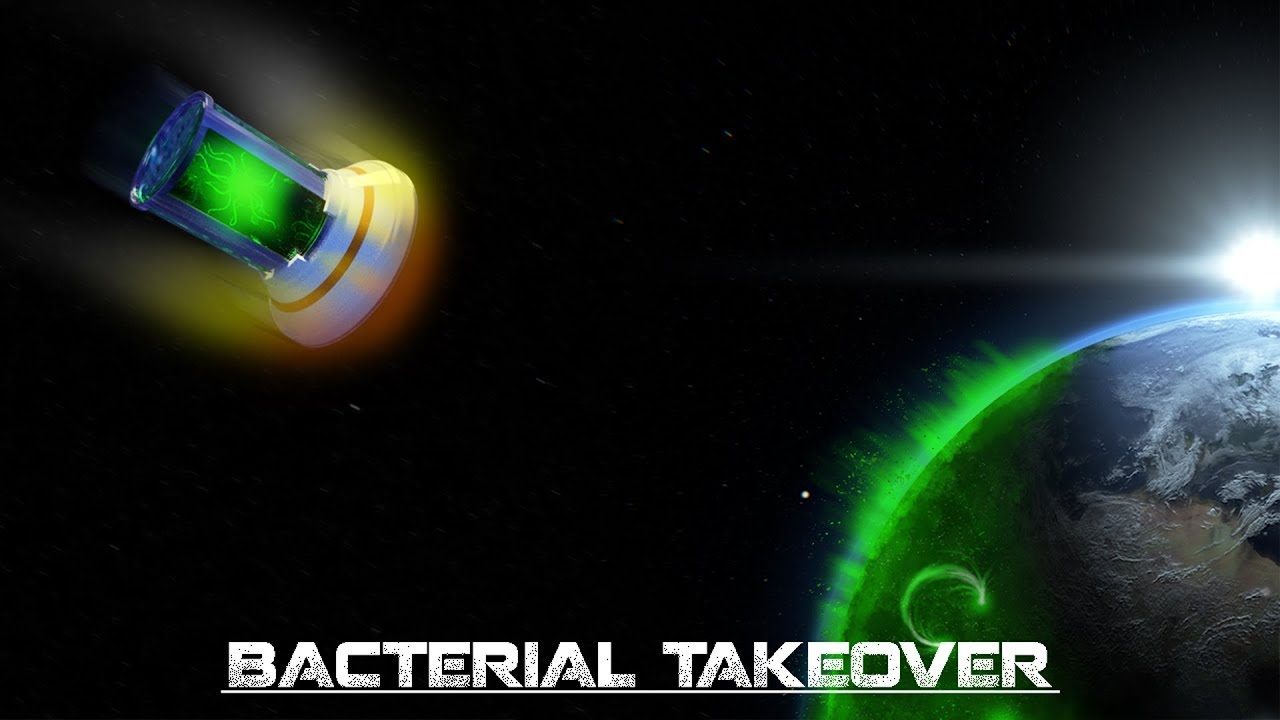 Bacterial Takeover - Idle Clicker - by SIA Fufla