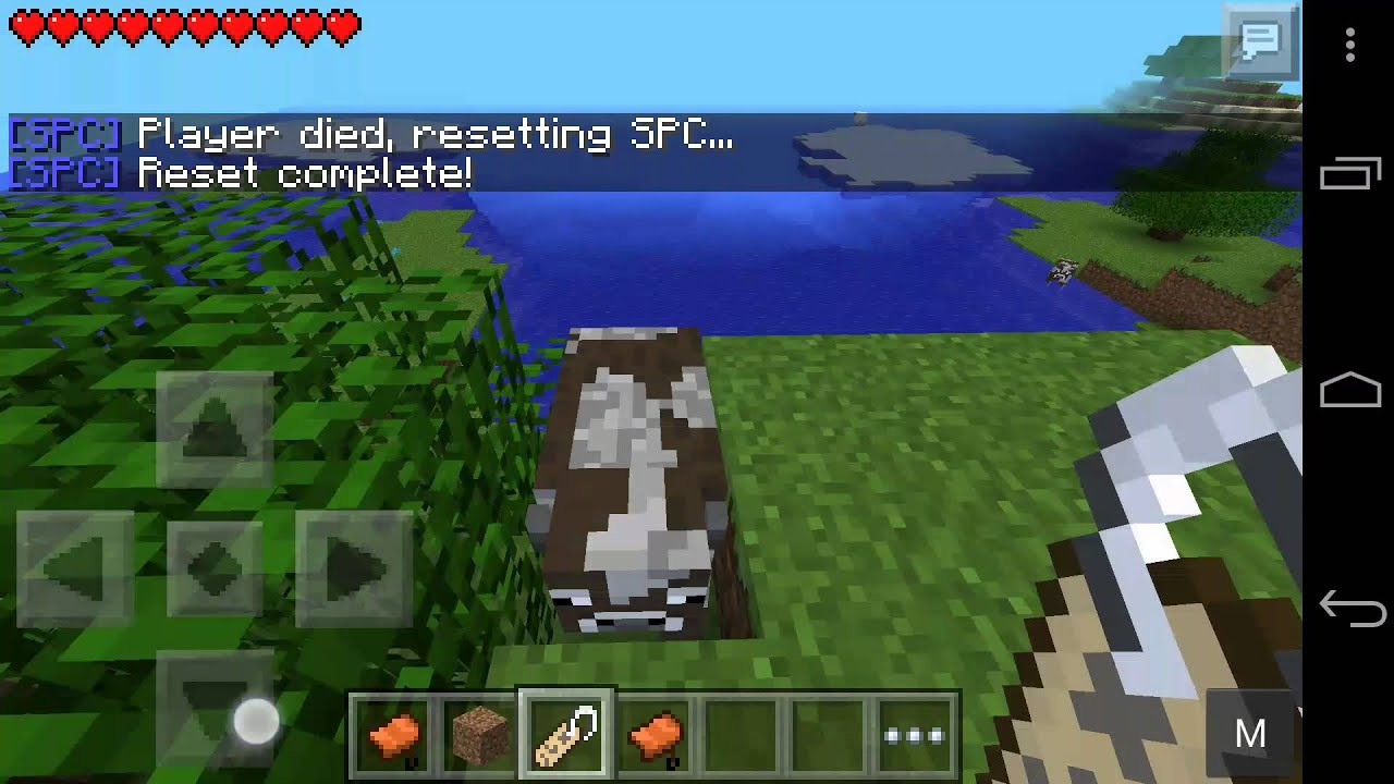 How To Craft A Nametag In Minecraft Pe