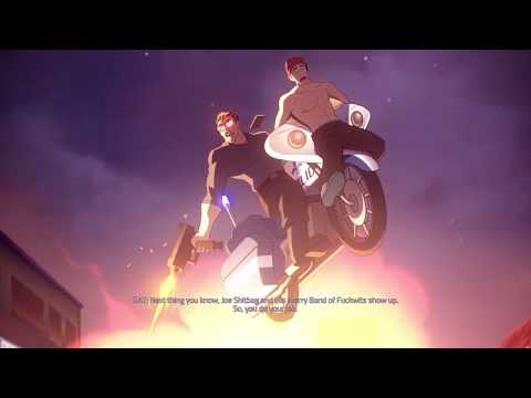 Game_Relic Agents of Mayhem pt3 Recruiting GAT