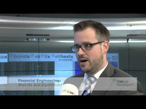 Financial Engineering: Was ist das eigentlich?