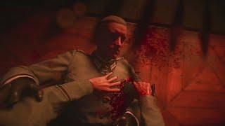 Call Of Duty: WWII. ПРОХОЖДЕНИЕ. ОСВОБОЖДЕНИЕ. ВЕТЕРАН. ЧАСТЬ 6.