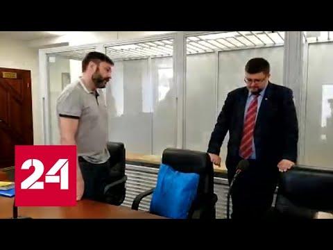 Алексей Пушков: освобождение Вышинского из-под стражи - важный шаг со стороны властей Украины - Ро…